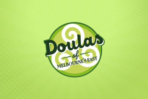 Doulas of Melbourne's East Logo